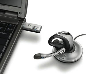 Voyager 510-USB de Plantronics