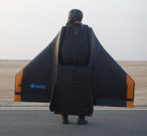 Nuevo diseño de paracaídas