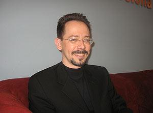 Entrevista a J.J. Garrett, el creador de AJAX