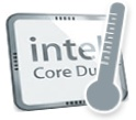 Base de datos de temperaturas para Mac Intel