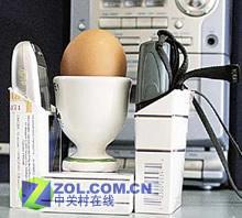 Utilísima Satelital: A cocinar huevos con el celular!