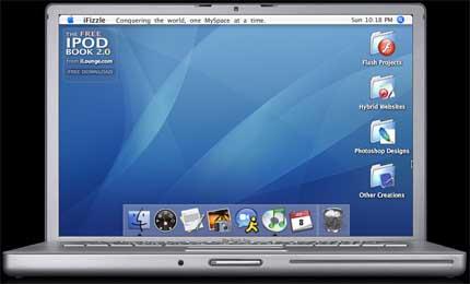 """Mac OS X """"online"""""""