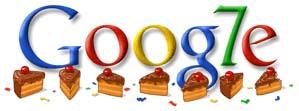 ¡Feliz cumpleaños Google!