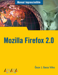 Libro sobre Firefox 2