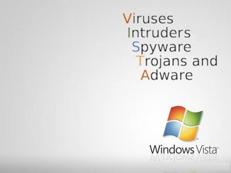 El orígen del nombre de Windows Vista