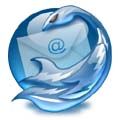 Mozilla Thunderbird 2.0 beta 1