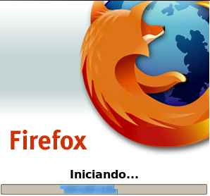 Splash Screen para Firefox y Thunderbird