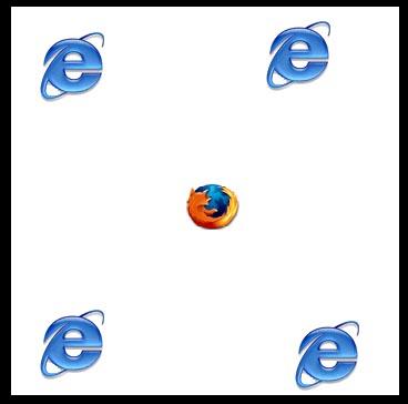 Que no te coma Internet explorer