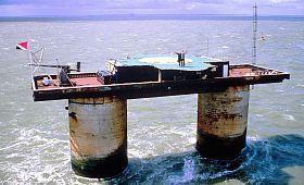 The Pirate Bay se quiere comprar su propia nación