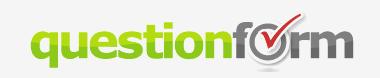 QuestionForm, generador de formularios para exámenes