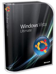 Ubuntu Vista