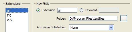 Tus descargas ordenadas en Firefox