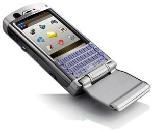 Ubuntu en un Sony Ericsson P990i