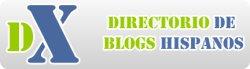 DirectorioX, nuevo directorio de blogs en español