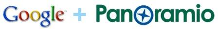 Google comprará Panoramio