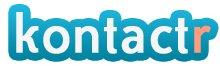 Kontactr, crea formularios y widgets de contacto para tu blog