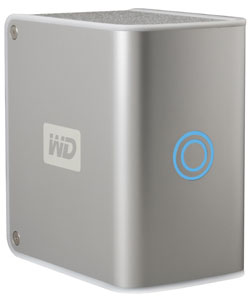 Western Digital My Book de 2TB