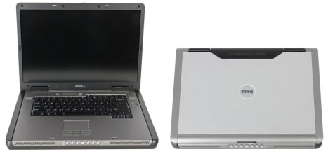 Dell Precision M6300 con 8GB de RAM