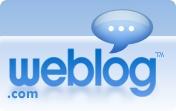 Crea tu blog gratis y rápido con Weblog.com