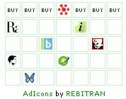 Vende pequeños espacios de publicidad en WordPress con AdIcons