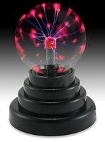 Esfera de plasma USB