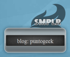 Smplr, sencillo y rápido buscador basando en comandos