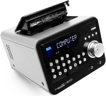 PlusdeckEX, centro de digitalización para tus vinilos y cassettes