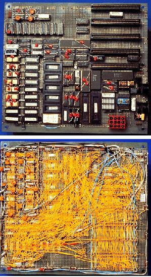 La madre de todos los motherboards