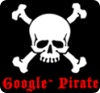 Google Pirate, la versión pirata de Google
