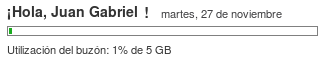 ¿Hotmail ofreciendo 5GB?