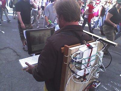 Un Mac Mini que te acompaña a todos lados