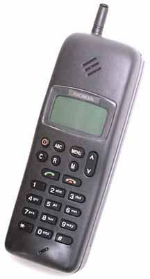 A 15 años del primer móvil GSM fabricado en masa