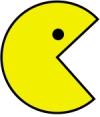 251 versiones distintas del Pacman