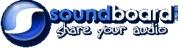 Sube, comparte y embebe clips de audio con Soundboard