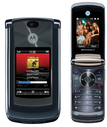 Review: Motorola RAZR2 V8