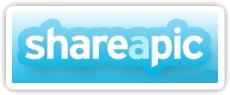 Comparte tus fotos en Shareapic y gana dinero por ello