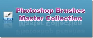 Photoshop Brushes Master Collection