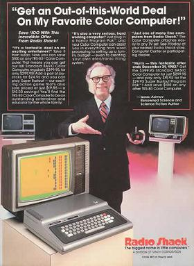 10 interesantes anuncios de computadoras viejas