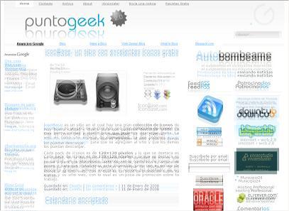 IE NetRenderer, prueba como se ve tu sitio en Internet Explorer