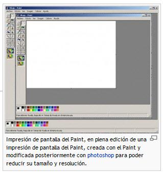 """El Paint y sus """"funcionalidades""""…"""