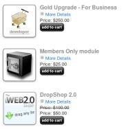 WP e-Commerce, para montar una tienda en tu WordPress