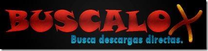 BuscaloX, buscador de archivos en descarga directa