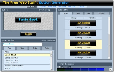 button-generator