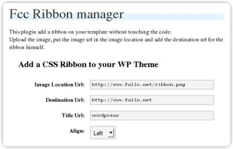 Inserta un sticker en tu blog con FCC Ribbon Manager
