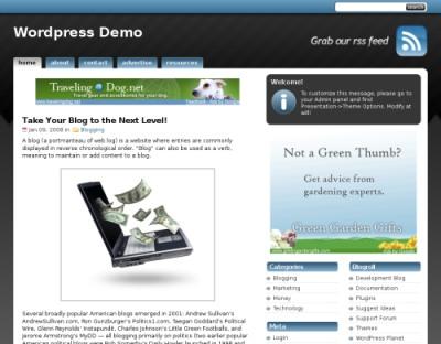 Tutoriales sobre HTML, CSS, PHP, MySQL, AJAX, y demás