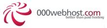 000Webhost, el mejor hosting gratis