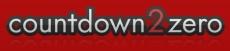 Countdown2zero, cuentas regresivas con funciones sociales