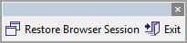 Panic Button para Firefox
