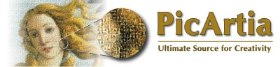 Genera un mosaico con pequeñas imágenes gracias a PicArtia