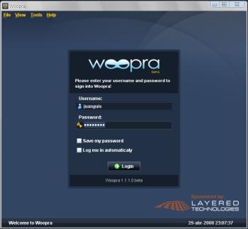 Woopra, posible competencia directa para Google Analytics